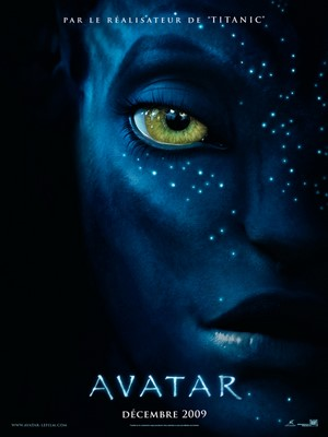 - Avatar - The Bioluminescence of the Night