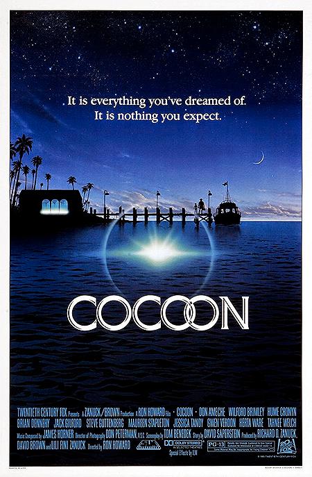 - Cocoon - Theme