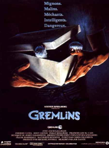 - Les Gremlins - Theme