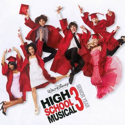 - Senior Year Spring Musical