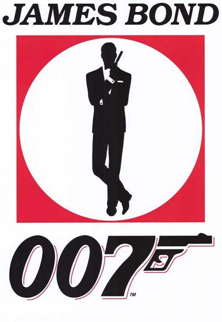 - 007 James Bond - Theme