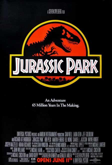 - Jurassic Park - Theme
