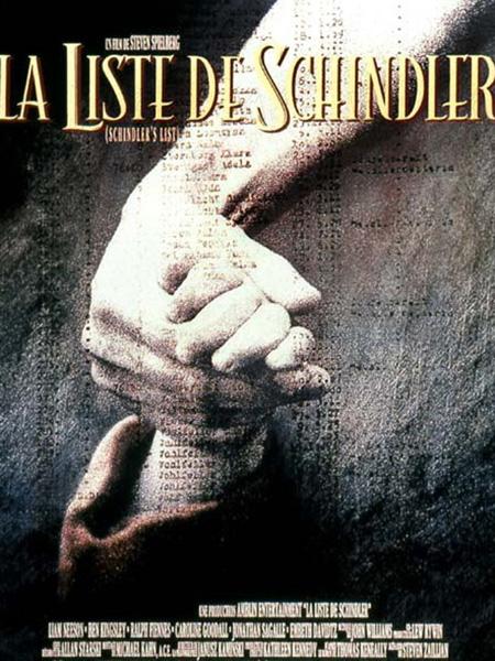 - La liste de Schindler - Solo De Violon