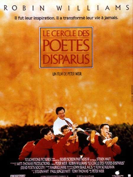 - Le cercle des poètes disparus - Theme