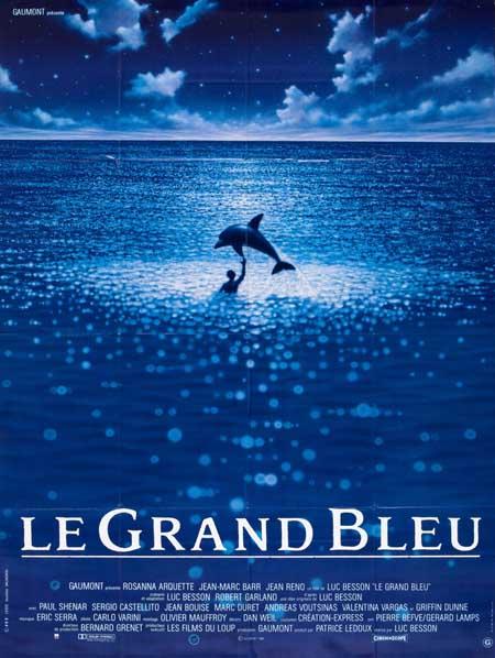 - Le grand bleu - Theme