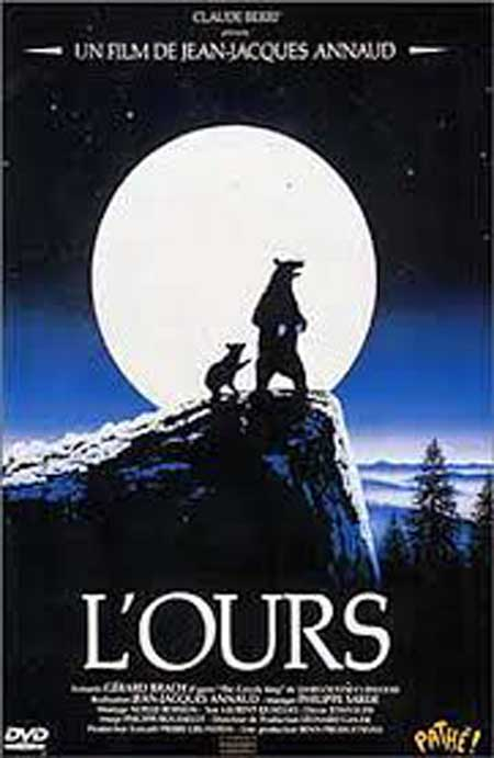 - L'ours - Theme