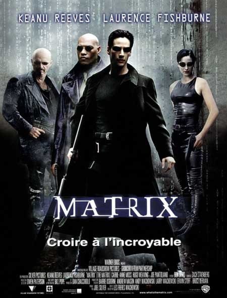 - Matrix - Theme principal