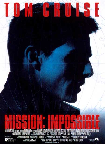 - Mission impossible - Theme principal