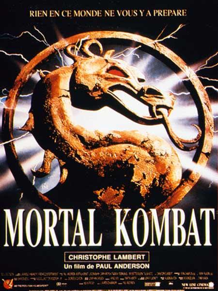 - Mortal Kombat - Theme