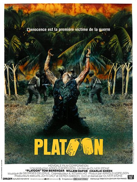 - Platoon