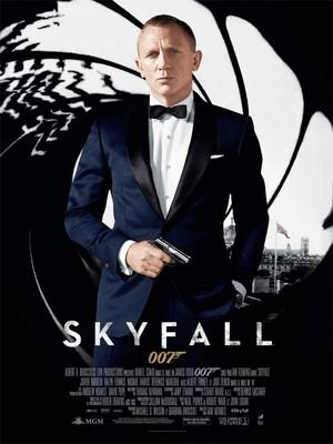 - Skyfall