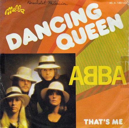- Dancing Queen