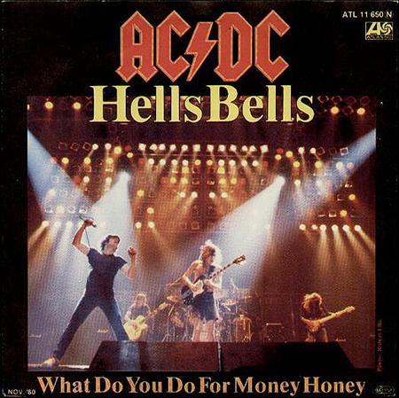 - Hells Bells