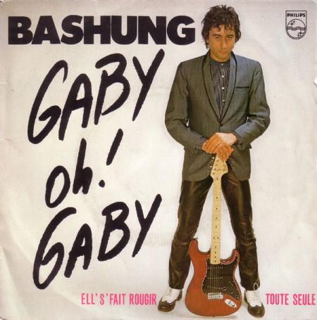 - Gaby oh Gaby
