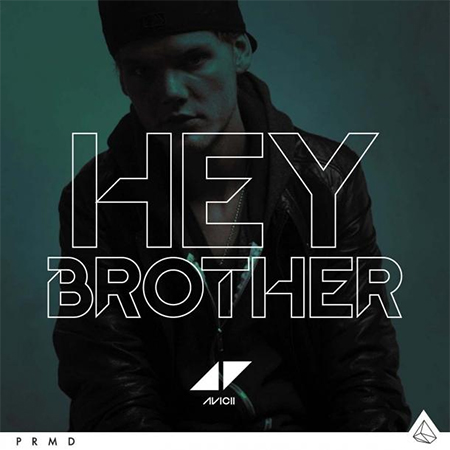 - Hey Brother