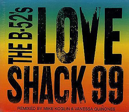 - Love Shack