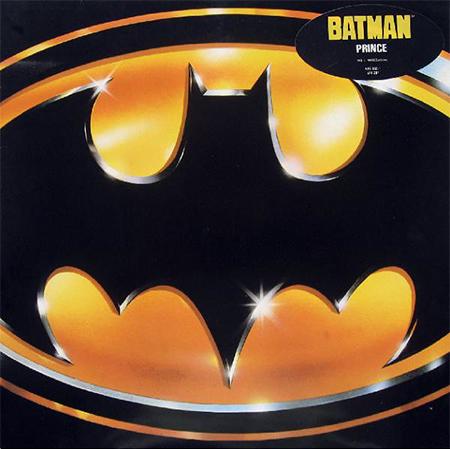 - Batdance