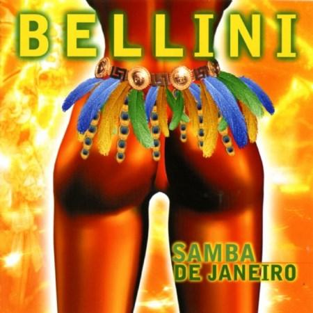 - Samba de Janeiro