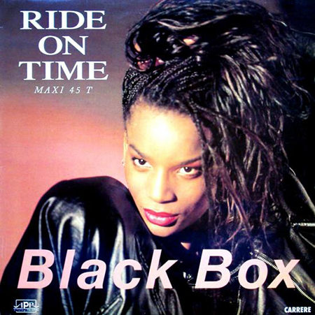 - Ride On Time