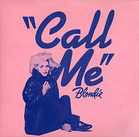 - Call me