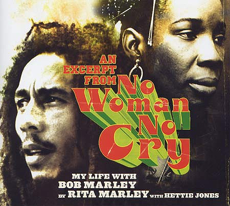 - No woman no cry