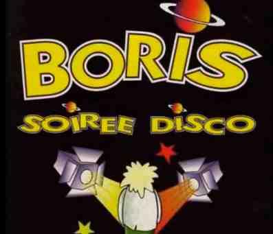 - Soirée disco