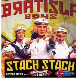 - Stach stach