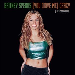 - (You drive me) Crazy
