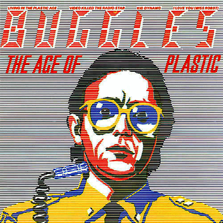 - Living In The Plastic Age