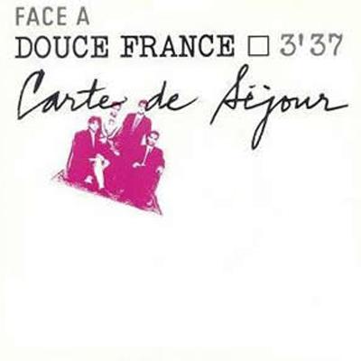 - Douce France