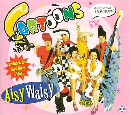 - Aisy Waisy