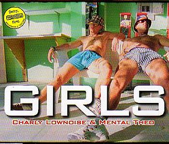 - Girls