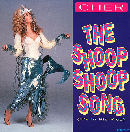 - The Shoop Shoop Song