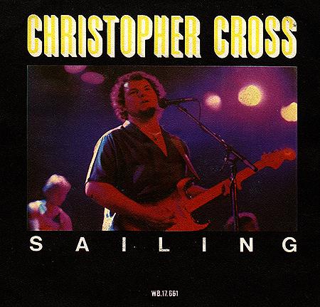- Sailing