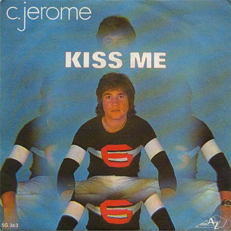 - Kiss me