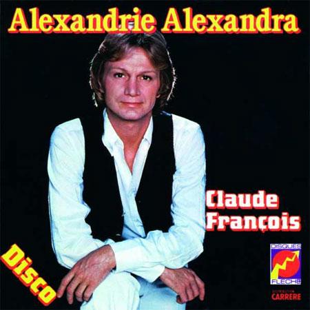 - Alexandrie, Alexandra