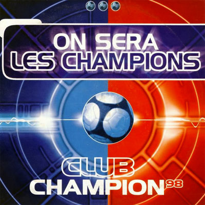 - On sera les champions