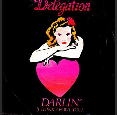 - Darlin'