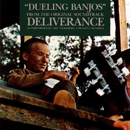 - Délivrance - Dueling banjos