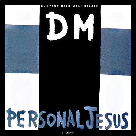 - Personal Jesus