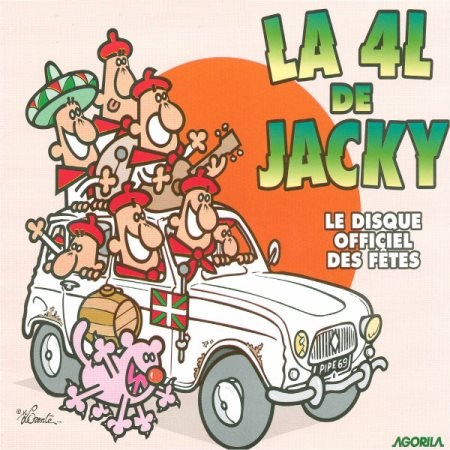 - 4L de Jacky (la)