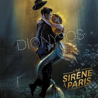- Une sirène à Paris