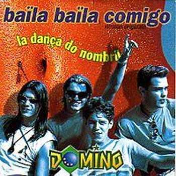 - Baila baila comigo