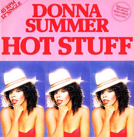 - Hot Stuff