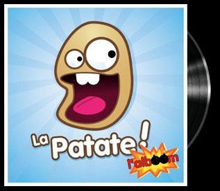 - La Patate