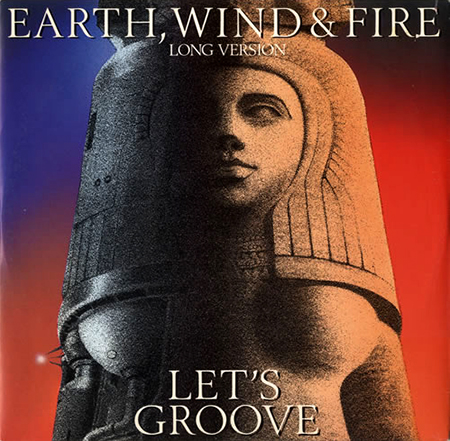- Let's Groove
