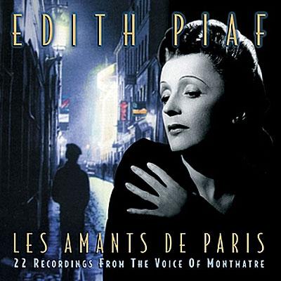 - Amants de Paris (les)