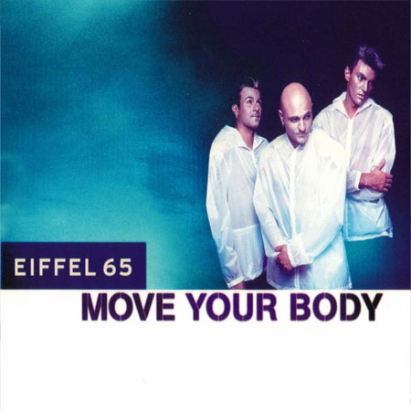 - Move your body