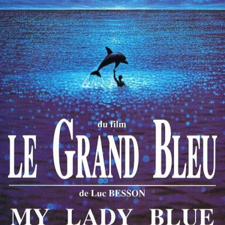 - My lady blue