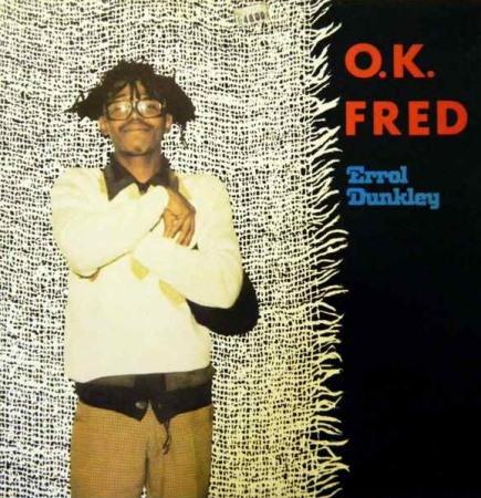 - O.K. Fred